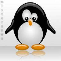 create Tux G2 in Photoshop Ger by misteranwa