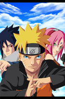 TEAM 7 COVER [COLOR] by FabianSM