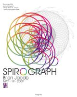 Spirograph - Learned by ThisWeeksFeature