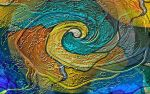 The Wave by Kancano