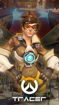 Tracer tg by Bdog3120