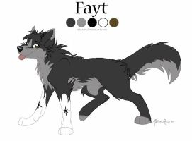 Fayt Ref by mirzers