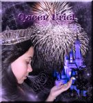 Queen Uriel Contest Entry by WDWParksGal