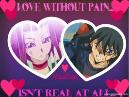 ~Love Without Pain~ by XxXxRedRosexXxX
