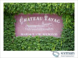 Chateau Tayac 001 by IcemanUK