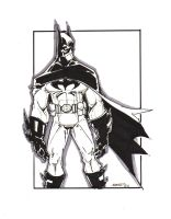 Batman commisison carlito1978 by rantz