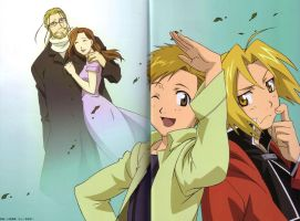 Happy family by lovefma