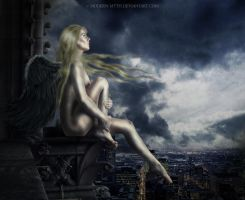 City of angels by modern-myth