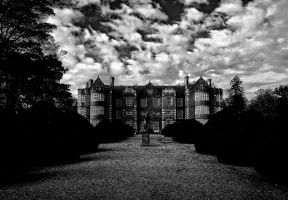 to the manor born by RickHaigh
