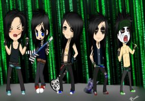 Bvb by xxamuto