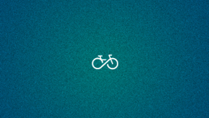Wallpaper Bike pixel by ikOteRoS