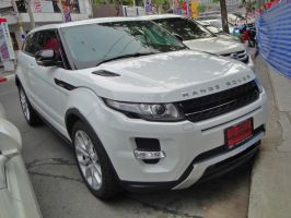 Evoque by gupa507