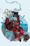 Deadpool by robtlsnyder
