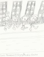 RQ: Girls at the Chemcial Plant by mastergamer19