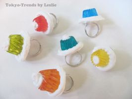 Jello rings 1 by Tokyo-Trends
