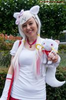 ALCON Kyubey by TPJerematic