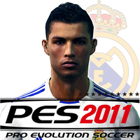 PES 2011 Cristiano by Archer120