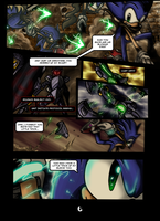 Sonic: Relative Chaos page 6 by SHADOWPRIME
