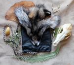 New Pouches - 5-20-15 by lupagreenwolf