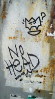 nohead by FORC-DSF