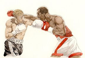 Boxing by arthelius