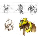 Azur Hakim Concepts by Some-Asian-Guy