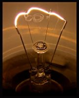 Lightbulb by fbjon
