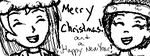 Happy Holidays from Miiverse by SilverAngle