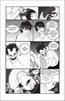 Joker Junior fan comic: page 11 by SORR93