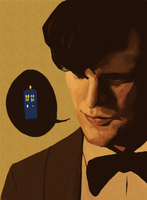 The Doctor by Rahead