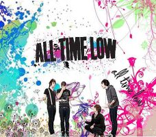 All Time Low by MCRfansister
