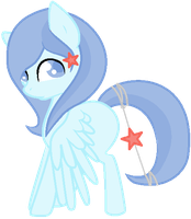 Pony Point Adopt - 25 Points - CLOSED by GleamyDreams