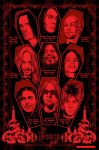 Fallen legends of metal by MikeFaille