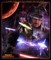Star Wars : The Old Republic by jdesigns79
