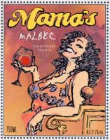 Mama's Malbec by AaronKuder