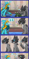 [IL Water] Bubbling Trouble by Vaylore