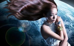 Namie Amuro VS by Jlegend83