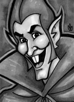 Count Chocula by BigChrisGallery