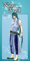 Ficha NPC: Alain. by GreenMetal93