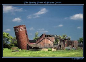 Extreme Dilapidation by Anachronist84