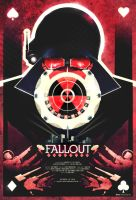 Fallout New Vegas by ron-guyatt
