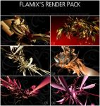 Flamix's Render Pack by Flamix