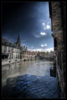 Fate... by zardo
