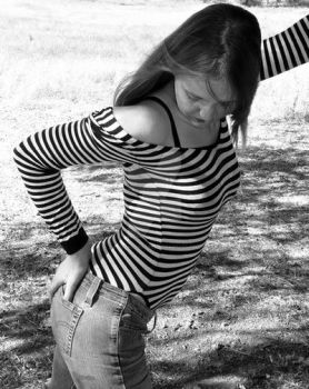 Striped by poisonedwaters