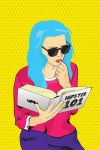 Hipster 101 by ExtremeJuvenile
