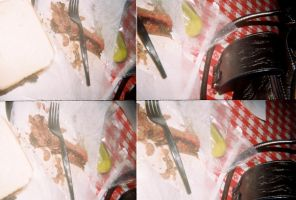 Devour The BBQ by PinkyMcCoversong
