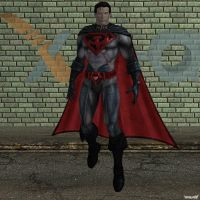 XNA Red Son by X-N-A