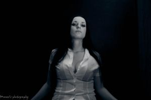 Piercing your mind.. by Marcco666