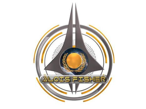 ALOIS FISHER LOGO by AloisFisher