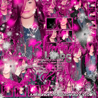 ~Blurred Lines Ft. Demi Lovato {Blend}~ by JustSafeAndSound